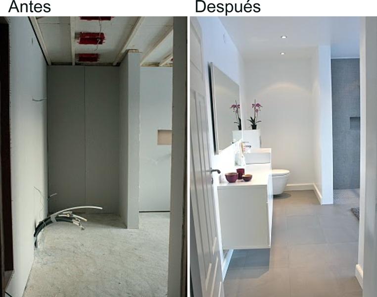 Reformas Baños Huelva:Foto: Reforma Baño de Reformarket@gmailcom #342933 – Habitissimo