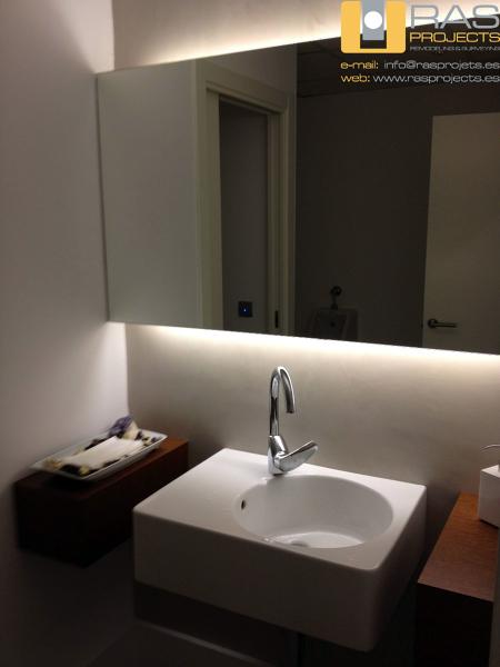 Reforma Baño Ourense:Foto: Reforma Baños Oficinas de Ras Projects Slu #392155