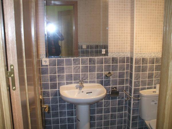 Foto reforma cuarto ba o de rojoli proyectos y obras sl - Reformas de cuartos de bano ...