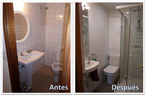 Foto reforma de aseo en alcorcon de homereformas 276306 - Reformas en alcorcon ...