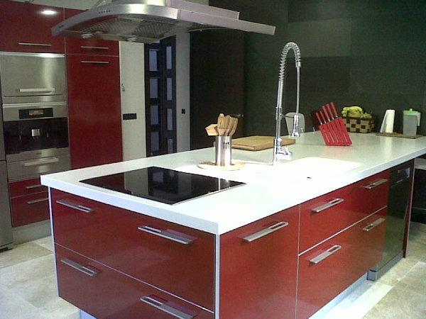 Foto reforma de cocinas de spai quality construction for Reformas de cocinas
