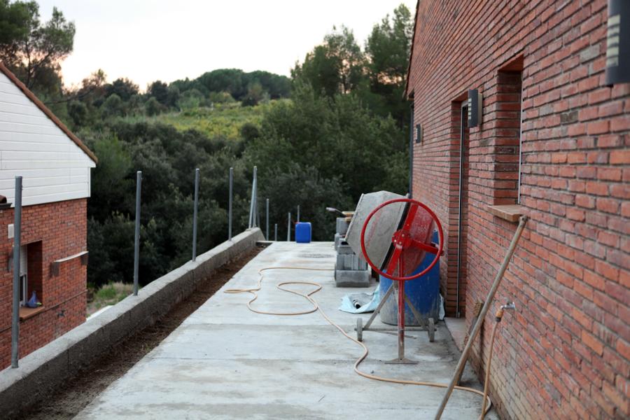 Foto reforma en granollers de refor casas 133526 - Casas en granollers ...