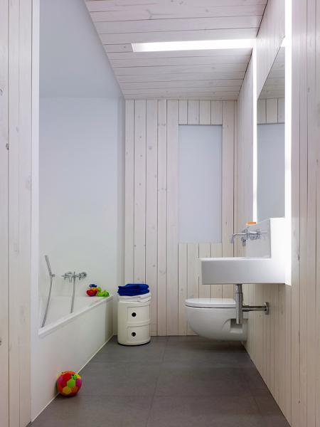 Foto reforma en vigo de castroferro arquitectos 225866 for Reforma lavabo precio