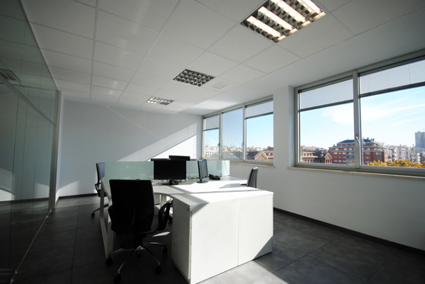 Antana Reforma Oficina Empresa Seguridad Madrid