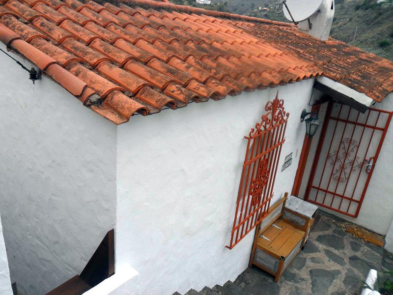 Foto rehabilitacion casa rural en santa brigida de refor 146978 habitissimo - Rehabilitacion casa rural ...