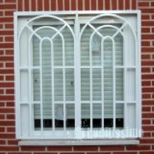 Foto rejas de seguridad modelo ingles de persianas - Persianas para balcones ...