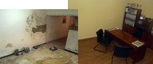 Foto revestimiento paredes con pladur de supermanitas - Pladur para paredes ...