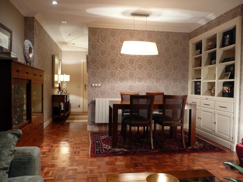 Foto sal n comedor de dovela interiorismo sl 342948 - Interiorismo salon comedor ...