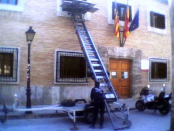 Foto servef valencia de morag n y patraix s l 276083 for Oficinas servef valencia