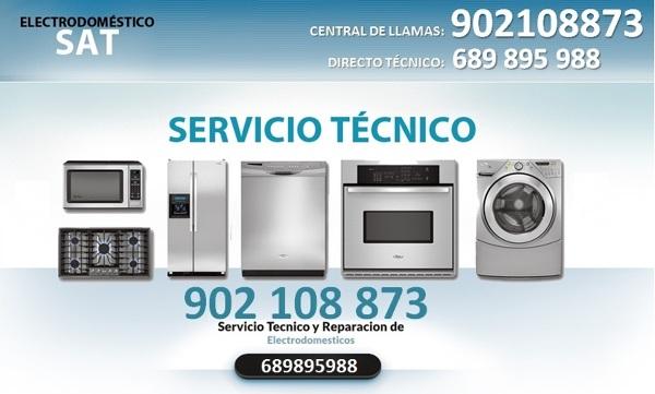foto servicio t cnico aeg san sebasti n 943322650 de