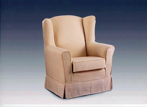 Foto sillones orejeros de renova tapiceros 237548 - Sillones orejeros precios ...