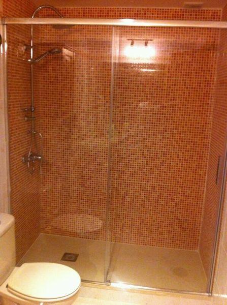 Foto sustitucion de ba era por plato de ducha 6 de jose - Sustitucion de banera por plato de ducha ...