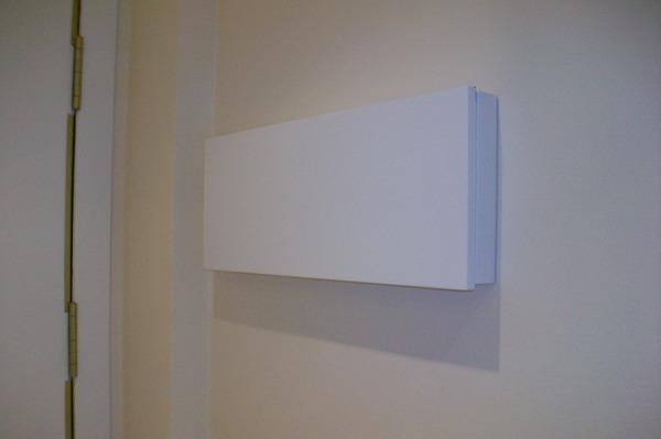 Foto tapa contador con visagras abertura hacia arriba madera dm lacado de de pepa s 729048 - Tapa contador luz ...