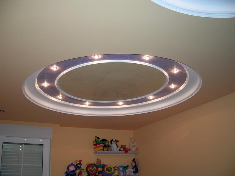 Foto techos decorados de construccionesfb 264348 for Imagenes de techos decorados