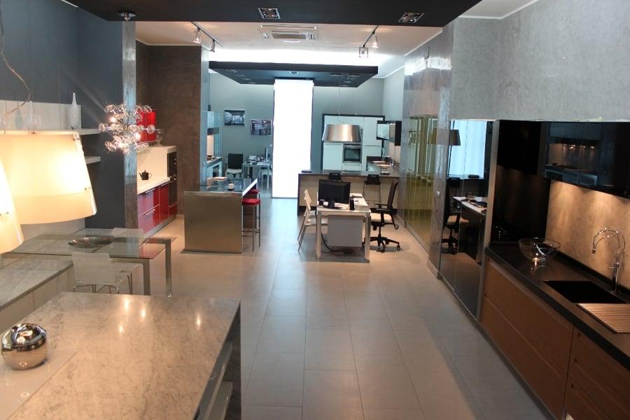 Foto Tienda 2 De Verona Muebles De Cocina Y Baño Málaga