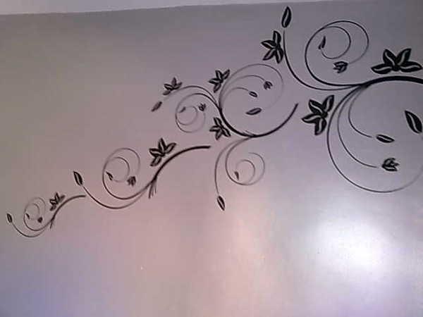 Foto vinilos decorativos de pintor decorador jonathan - Decorador de fotos gratis ...