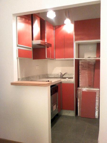 Foto vivienda unifamiliar en bloque sita en m laga for Cocinas malaga precios