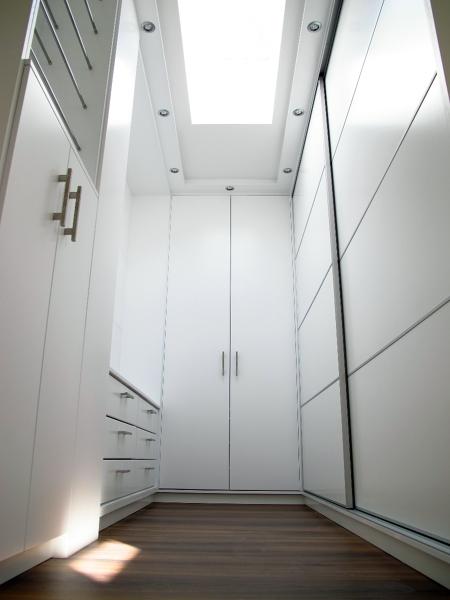 Foto vivienda unifamiliar vestidor suite de sans arquitectes 275919 habitissimo - Sans arquitectes ...