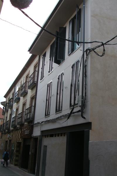 Foto viviendas en altura en illescas toledo de ferjom for Oficina empleo illescas