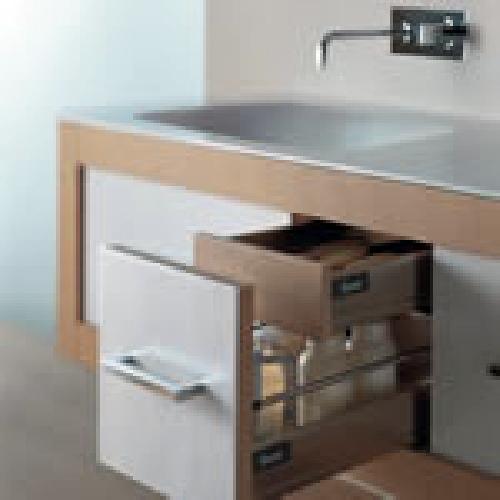Muebles De Baño Karol:Foto: Xil Mueble de Lujo de Karol de Itaca Design Baños #192220