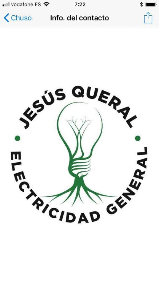 Jesus Queral, Electricidad En General