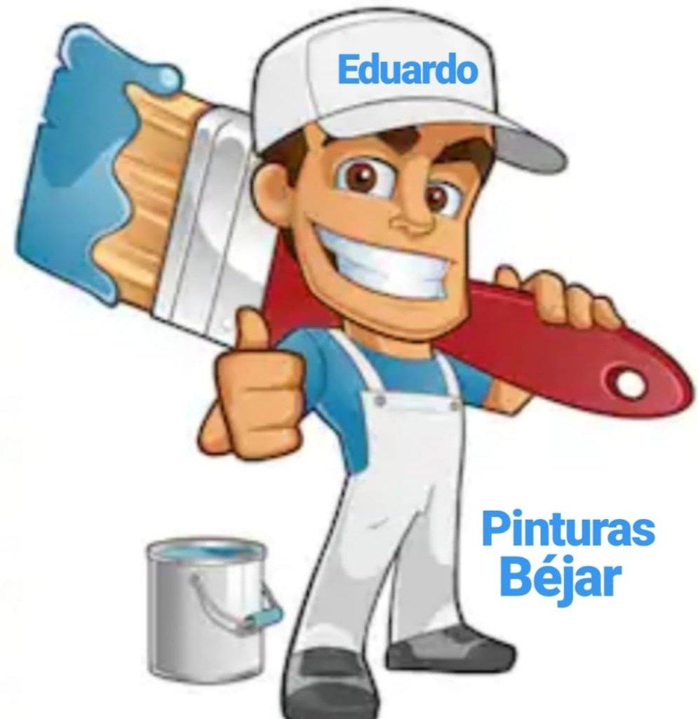 Pintura Eduardo Bejar