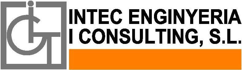 Intec Enginyeria I Consulting