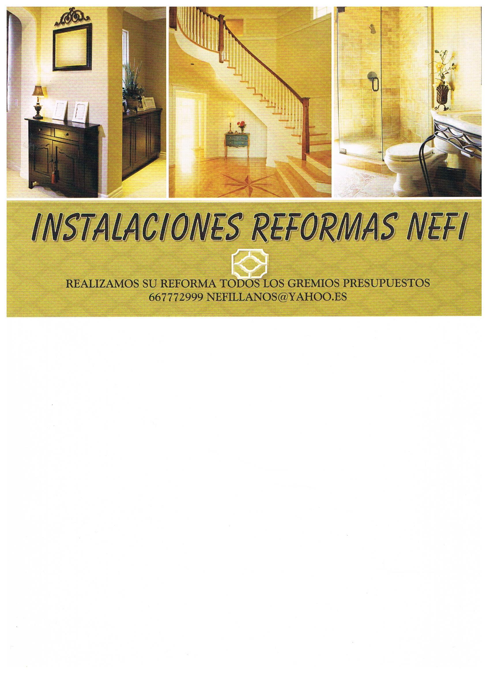 Reformas Nefi