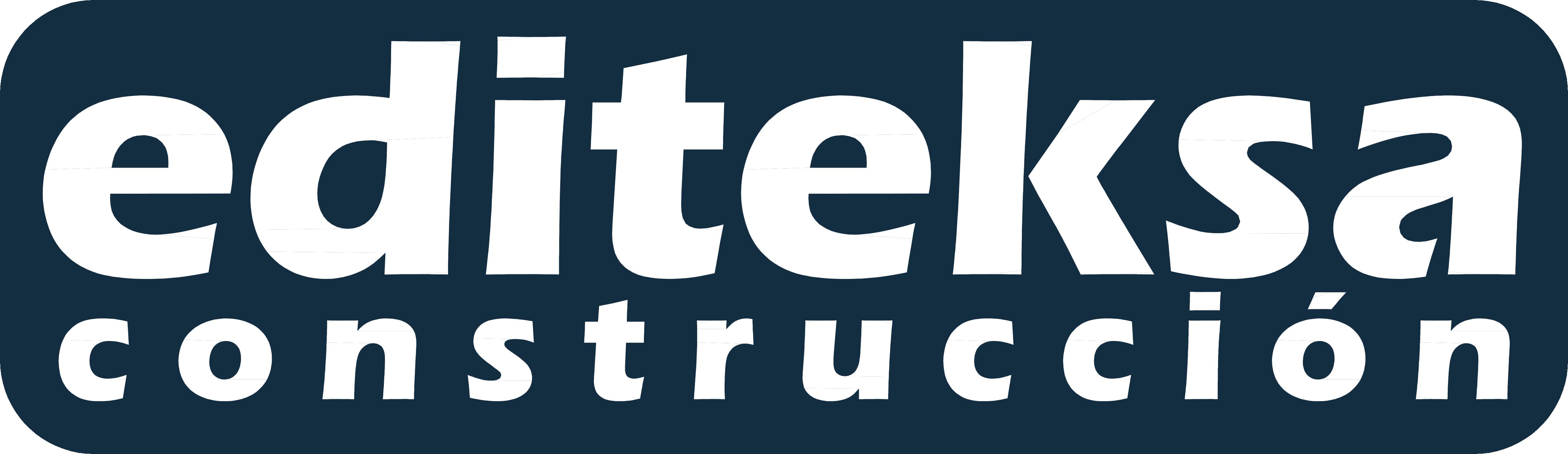 Editeksa Construcción Sl