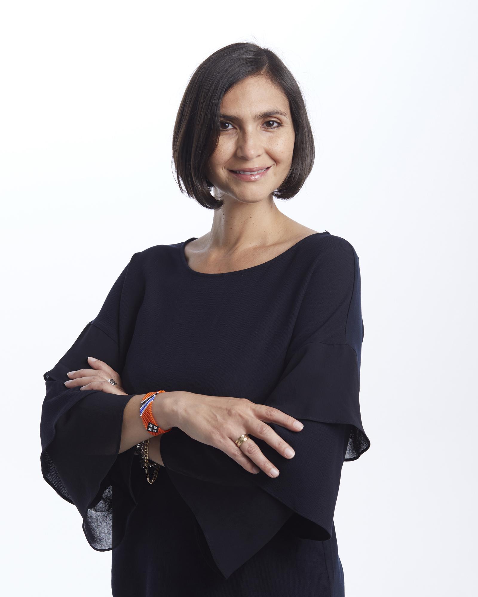 Clara Pulido