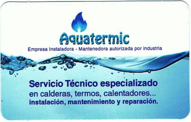Aquatermics