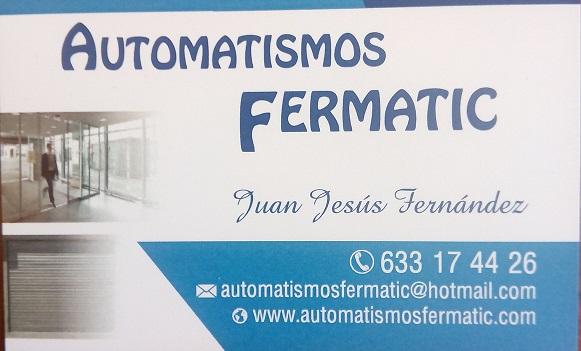Automatismos Fermatic