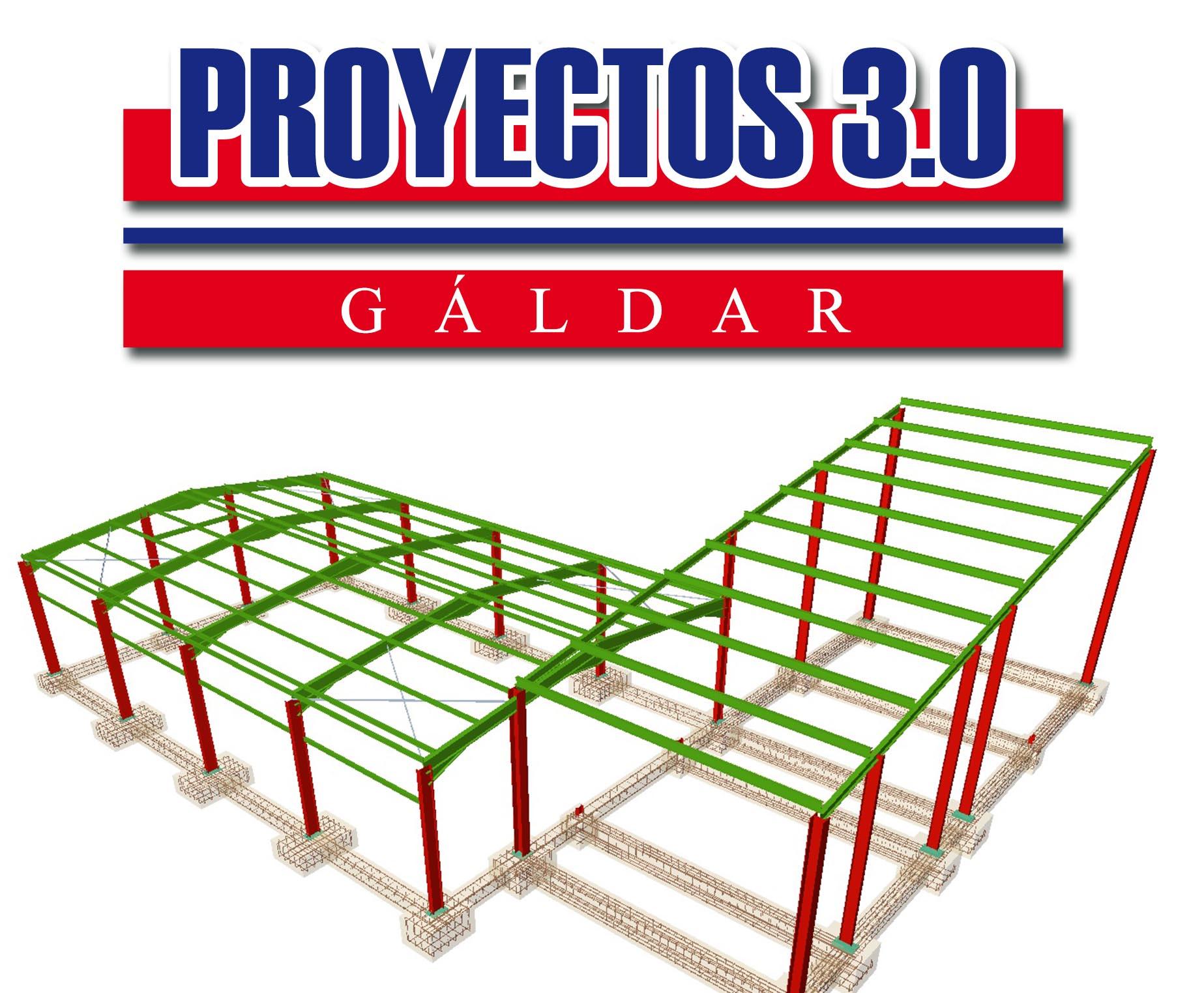 Proyectos 3.0 Ingeniería y Arquitectura