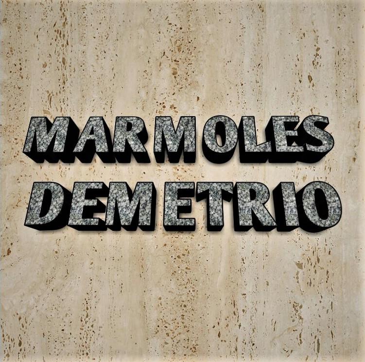 MÁRMOLES DEMETRIO