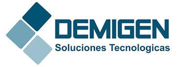 Demigen Soluciones Tecnológicas S.l