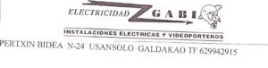 Electricidad Gabi