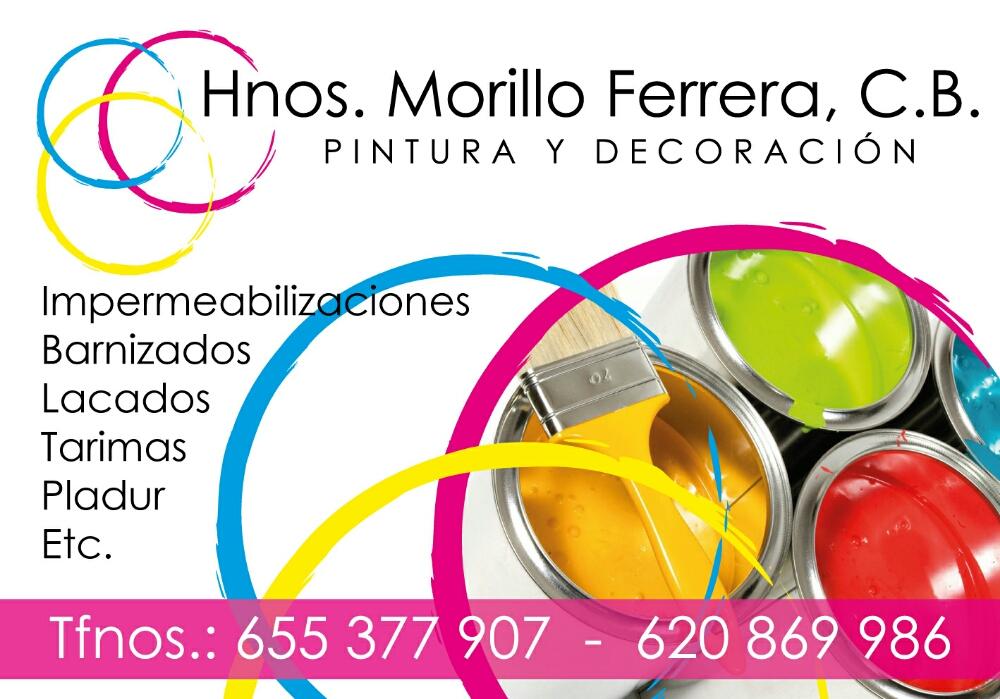 Hnos Morillo Ferrera
