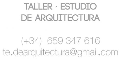 Taller·esudio De Arquitectura