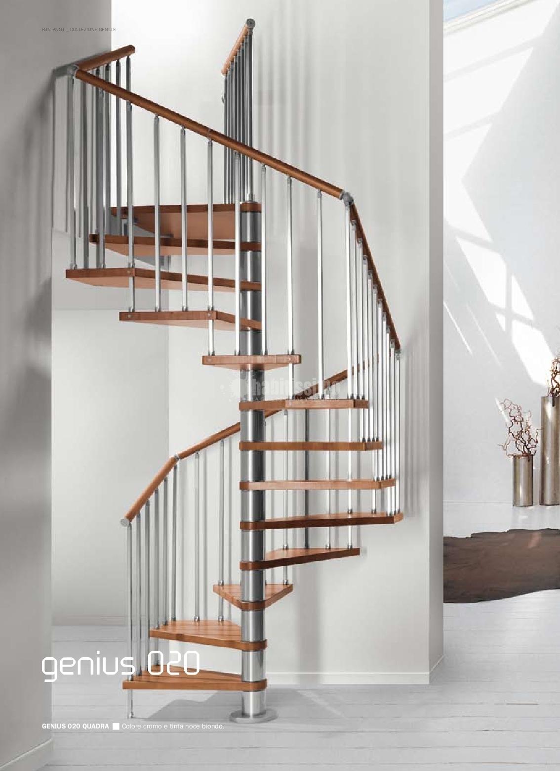 Barandas de escaleras for Barandas de escalera