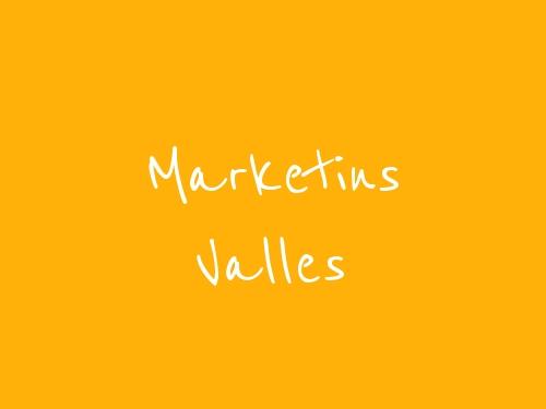Marketins Valles