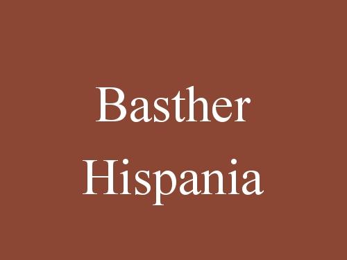 Basther Hispania