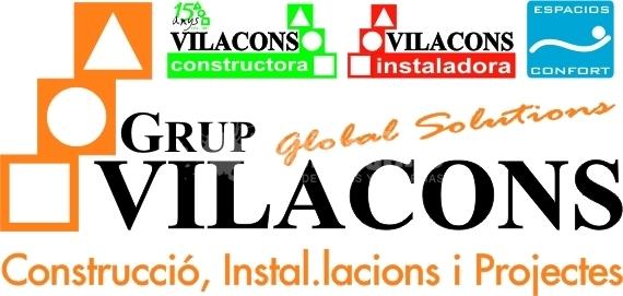 Vilacons Constructora