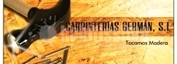 Carpinterías Germán S.L