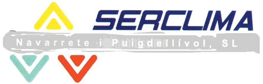 SERCLIMA - NAVARRETE I PUIGDELLÍVOL, S.L.