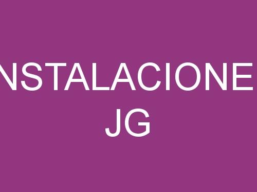 Instalaciones JG