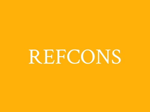 Refcons