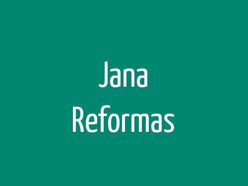 Jana Reformas