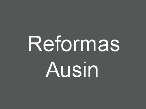 Reformas Ausin