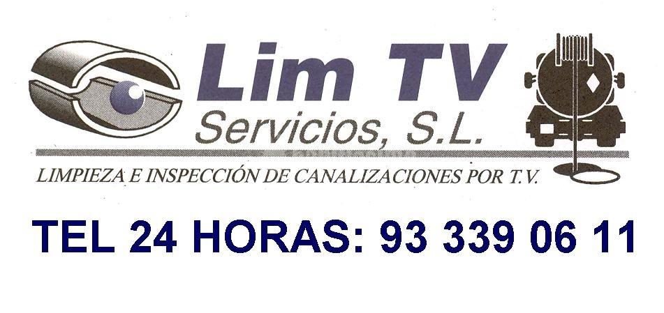 Desatascos Barcelona Lim TV