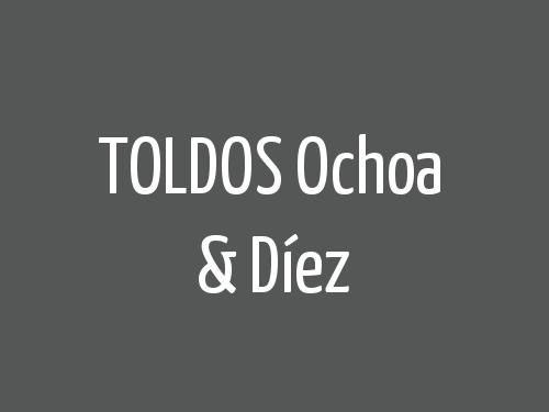 TOLDOS Ochoa & Díez